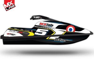 Kit déco SXR 1500 Team replica